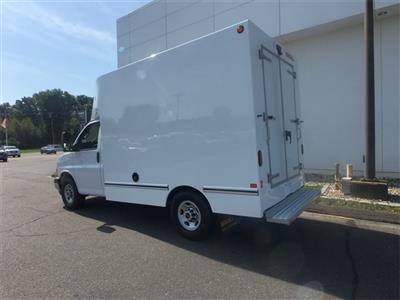 2019 Savana 3500 4x2,  Unicell Aerocell CW Cutaway Van #K9483 - photo 3
