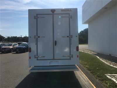 2019 Savana 3500 4x2,  Unicell Aerocell CW Cutaway Van #K9483 - photo 4