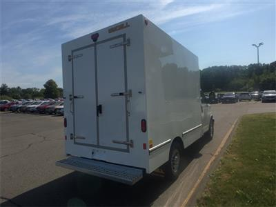 2019 Savana 3500 4x2,  Unicell Aerocell CW Cutaway Van #K9483 - photo 5