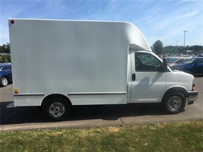 2019 Savana 3500 4x2,  Unicell Aerocell CW Cutaway Van #K9483 - photo 6