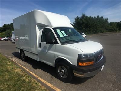 2019 Savana 3500 4x2,  Unicell Aerocell CW Cutaway Van #K9483 - photo 7