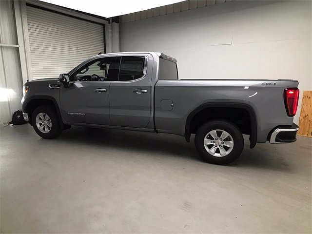 2020 GMC Sierra 1500 Double Cab 4x4, Pickup #L9909 - photo 4