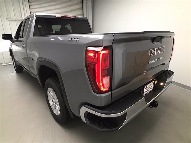 2020 GMC Sierra 1500 Double Cab 4x4, Pickup #L9909 - photo 6
