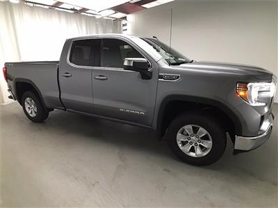 2020 GMC Sierra 1500 Double Cab 4x4, Pickup #L9909 - photo 11