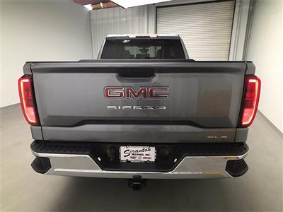 2020 GMC Sierra 1500 Double Cab 4x4, Pickup #L9909 - photo 7