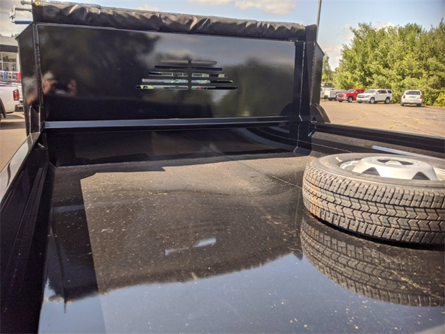 2020 GMC Sierra 3500 Regular Cab 4x4, Dump Body #L9954 - photo 29