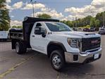 2020 GMC Sierra 3500 Regular Cab 4x4, Dump Body #L9954 - photo 7