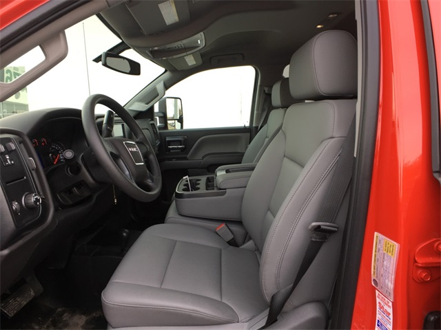 2019 Sierra 2500 Extended Cab 4x4,  Reading Service Body #SK9222 - photo 27