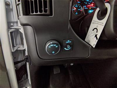 2020 GMC Savana 2500 4x2, Adrian Steel Upfitted Cargo Van #SL9013 - photo 16