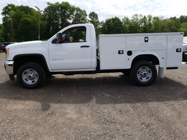 Gmc Sierra 2500 Trucks Vernon Ct