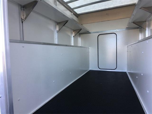 2018 Savana 3500 4x2,  Dejana DuraCube Max Service Utility Van #W9115 - photo 16