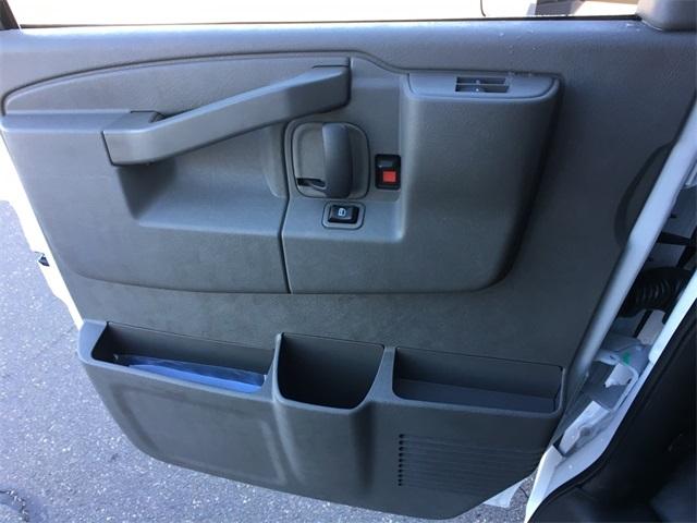 2018 Savana 3500 4x2,  Dejana DuraCube Max Service Utility Van #W9115 - photo 23