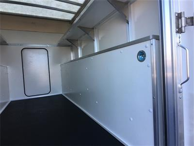 2018 Savana 3500 4x2,  Dejana DuraCube Max Service Utility Van #W9115 - photo 17