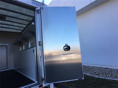 2018 Savana 3500 4x2,  Dejana DuraCube Max Service Utility Van #W9115 - photo 18