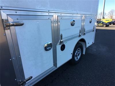 2018 Savana 3500 4x2,  Dejana DuraCube Max Service Utility Van #W9115 - photo 21