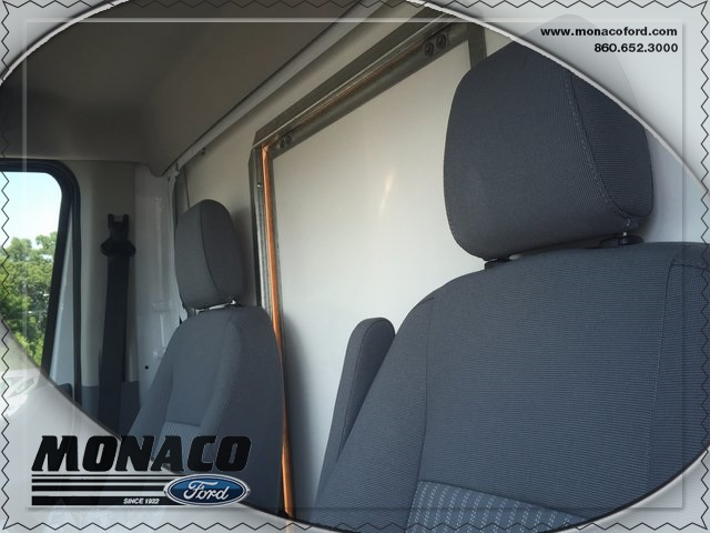 2016 Transit 350 HD Low Roof DRW, Cutaway Van #160234 - photo 10