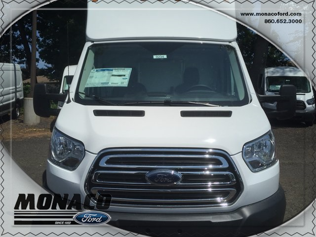 2016 Transit 350 HD Low Roof DRW, Cutaway Van #160234 - photo 3