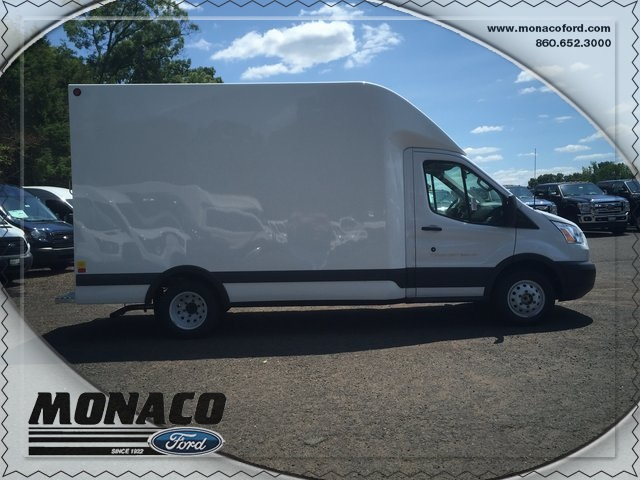 2016 Transit 350 HD Low Roof DRW, Cutaway Van #160234 - photo 6