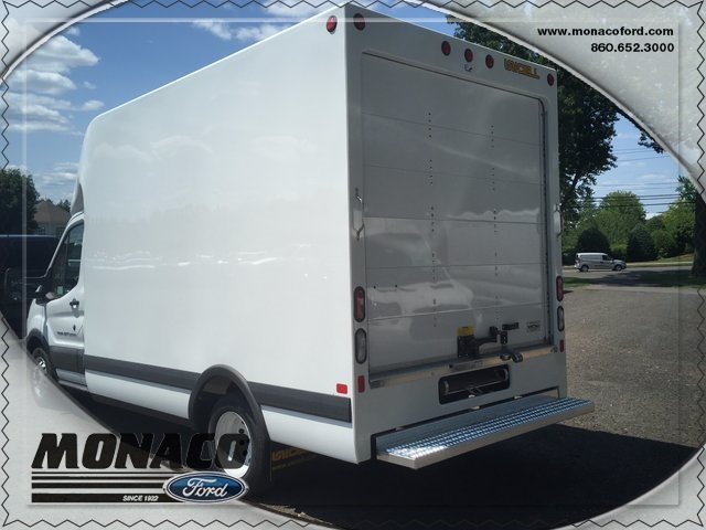 2016 Transit 350 HD Low Roof DRW, Cutaway Van #160234 - photo 2