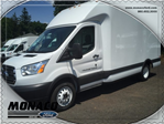 2016 Transit 350 HD Low Roof DRW, Cutaway Van #160234 - photo 1