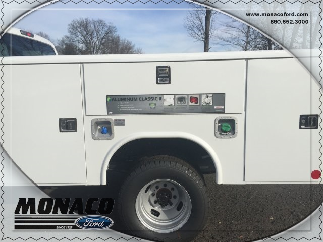 2016 F-350 Super Cab DRW 4x4, Service Body #164479 - photo 10