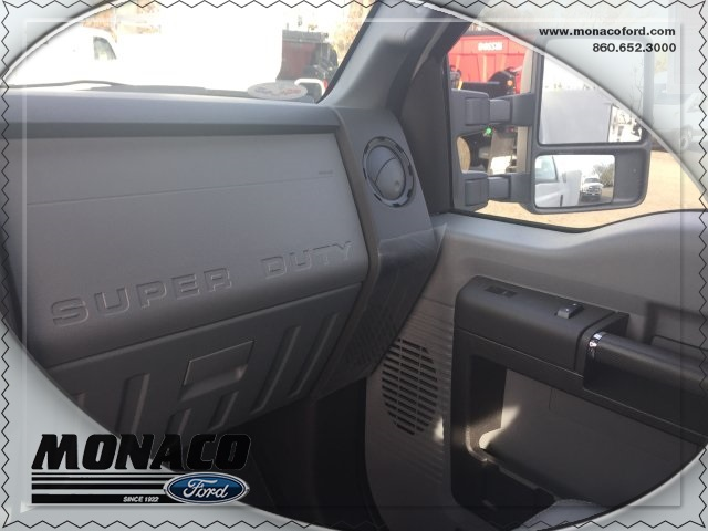 2016 F-350 Super Cab DRW 4x4, Service Body #164479 - photo 18