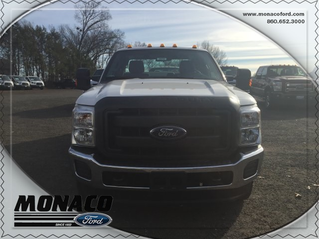 2016 F-350 Super Cab DRW 4x4, Service Body #164479 - photo 3