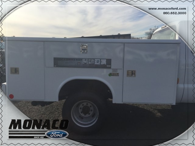 2016 F-350 Super Cab DRW 4x4, Service Body #164479 - photo 6