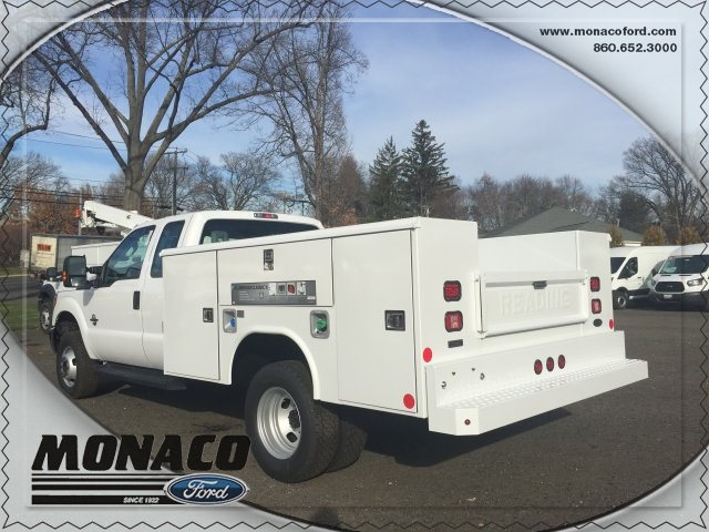 2016 F-350 Super Cab DRW 4x4, Service Body #164479 - photo 2