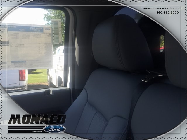 2016 F-350 Regular Cab DRW 4x4, Dump Body #164968 - photo 11