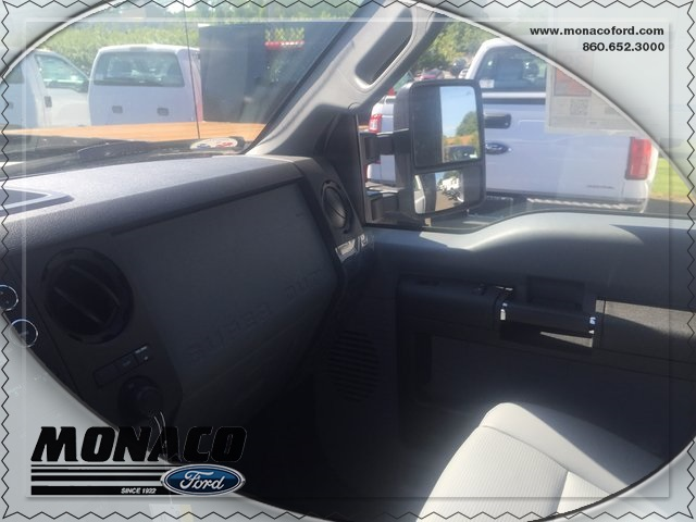 2016 F-350 Regular Cab DRW 4x4, Dump Body #164968 - photo 12