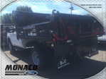 2016 F-350 Regular Cab DRW 4x4, Dump Body #164968 - photo 1