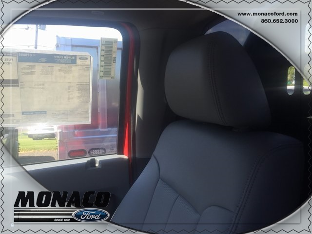 2016 F-350 Regular Cab DRW 4x4, Dump Body #164969 - photo 10