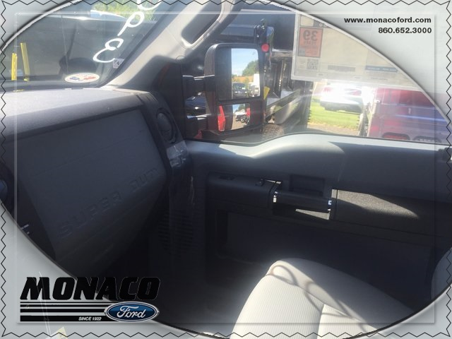 2016 F-350 Regular Cab DRW 4x4, Dump Body #164969 - photo 11