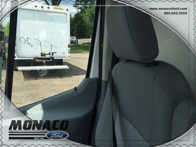 2016 Transit 350 HD Low Roof DRW, Cutaway Van #170183 - photo 11