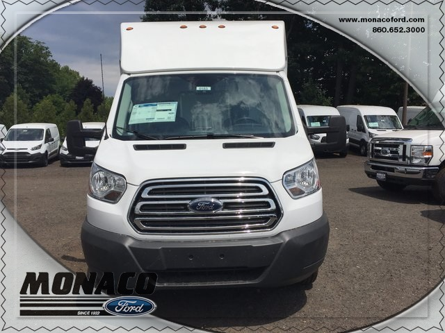 2016 Transit 350 HD Low Roof DRW, Cutaway Van #170183 - photo 3