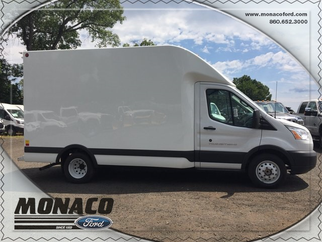 2016 Transit 350 HD Low Roof DRW, Cutaway Van #170183 - photo 6