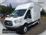 2016 Transit 350 HD Low Roof DRW, Cutaway Van #170183 - photo 1