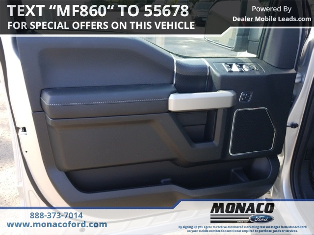 2018 F-150 SuperCrew Cab 4x4,  Pickup #182027 - photo 16