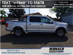 2018 F-150 SuperCrew Cab 4x4,  Pickup #182027 - photo 9