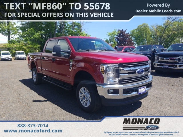 2018 F-250 Crew Cab 4x4,  Pickup #182030 - photo 3