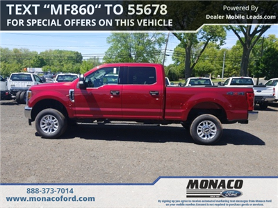 2018 F-250 Crew Cab 4x4,  Pickup #182030 - photo 5