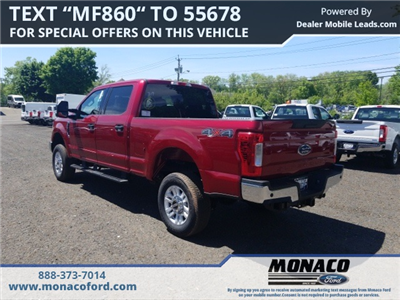 2018 F-250 Crew Cab 4x4,  Pickup #182030 - photo 2