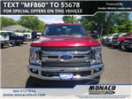 2018 F-250 Crew Cab 4x4,  Pickup #182030 - photo 4