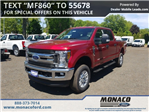 2018 F-250 Crew Cab 4x4,  Pickup #182030 - photo 1