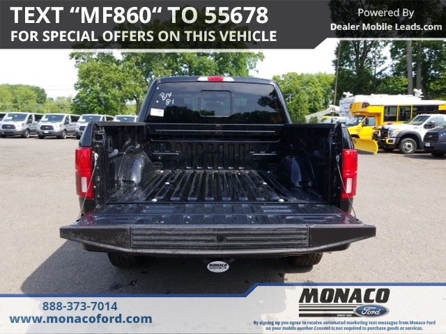 2018 F-150 SuperCrew Cab 4x4,  Pickup #182118 - photo 7