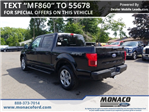 2018 F-150 SuperCrew Cab 4x4,  Pickup #182118 - photo 2