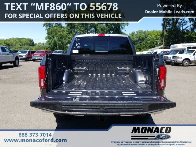 2018 F-150 SuperCrew Cab 4x4,  Pickup #182266 - photo 7