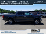 2018 F-150 SuperCrew Cab 4x4,  Pickup #182266 - photo 9