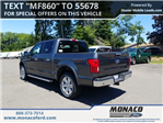 2018 F-150 SuperCrew Cab 4x4,  Pickup #182266 - photo 2